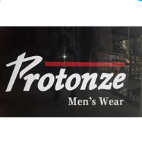 protonze logo