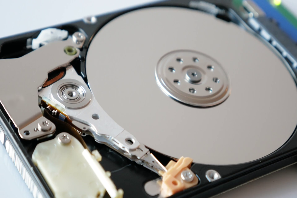 Data Recovery by Ganpati infotech