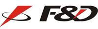 f&D logo