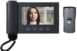 Video Door Phone Solutions
