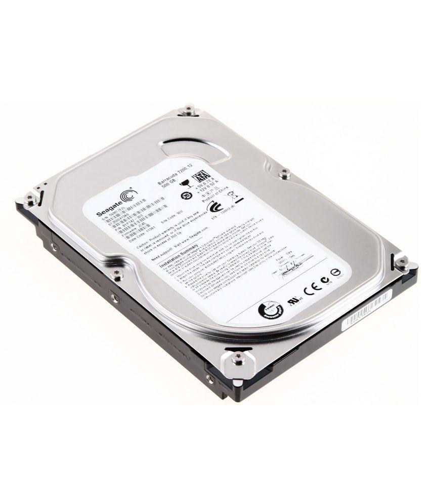 harddisk for cctv camera system